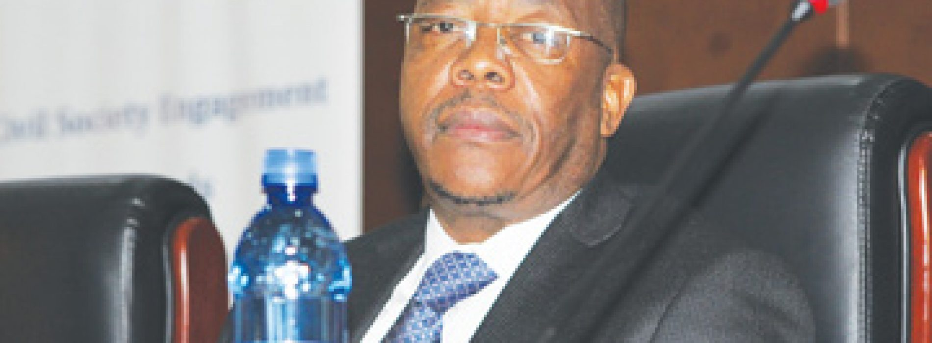 Makgothi rejects nepotism charge