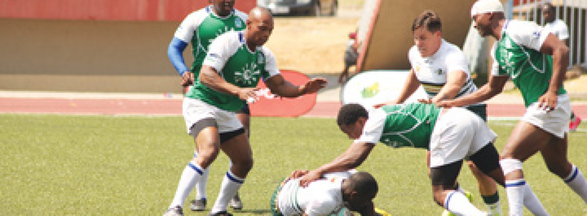 Maseru Warriors defend title