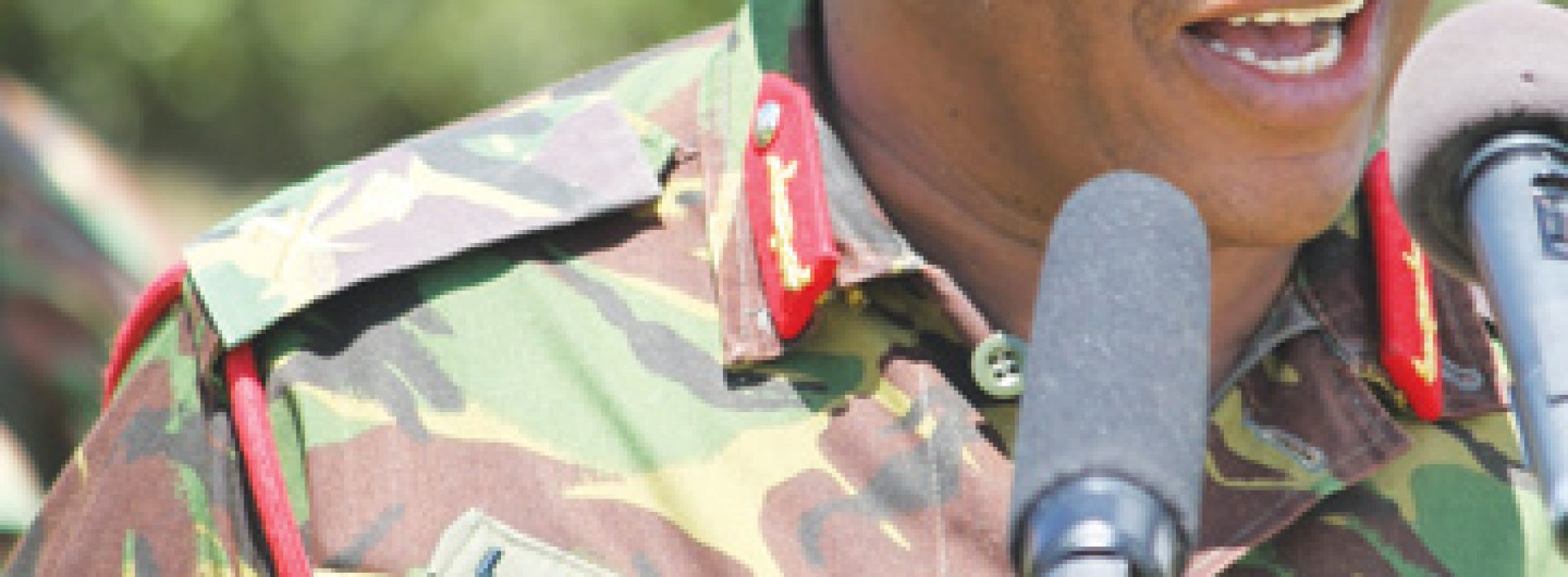 Fired pregnant soldiers demand M500k each