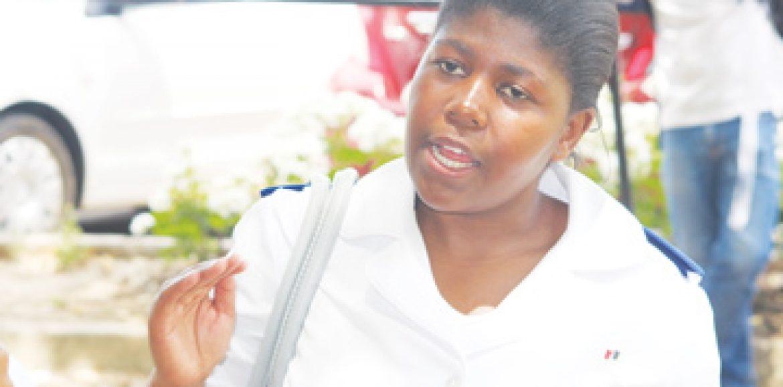 Nurses plead with 'Maesaia over pay