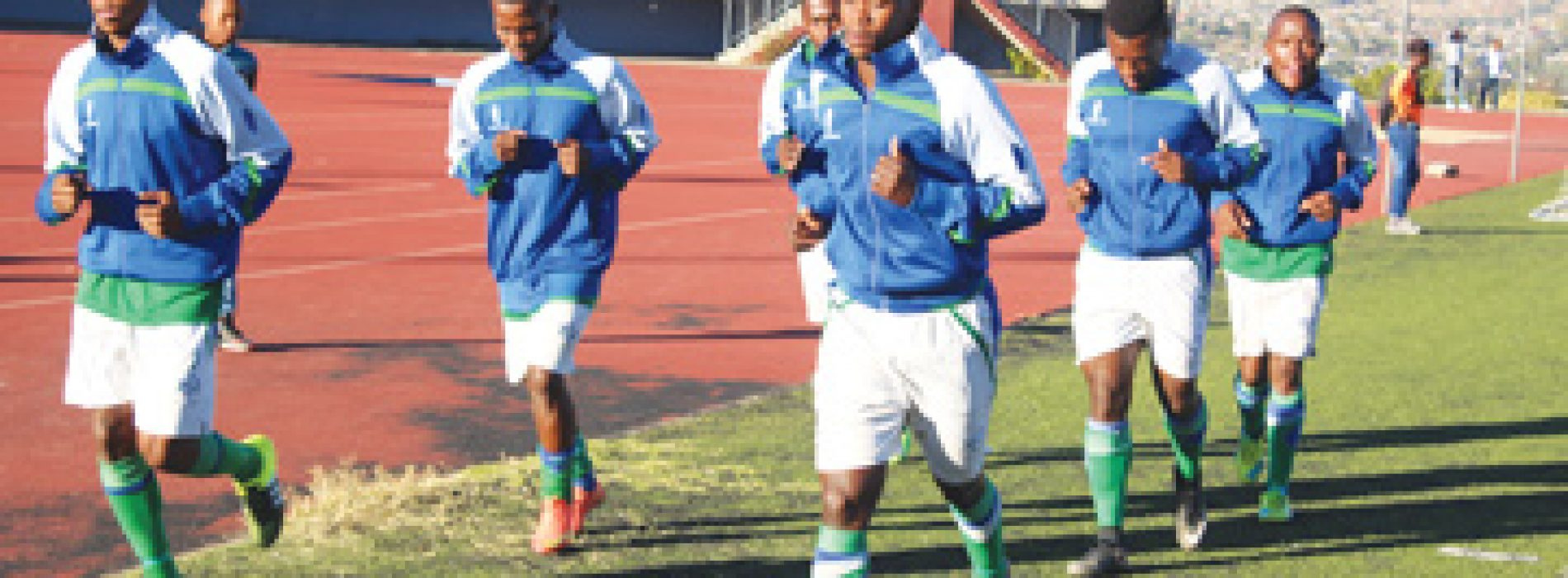 Mothoana joins Common Goal campaign