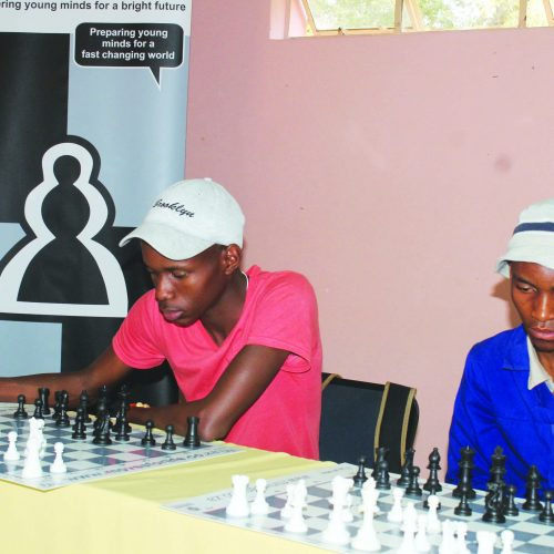 Fireworks expected at chess championship