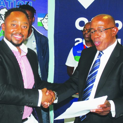 Makoanyane XI get M550 000 boost