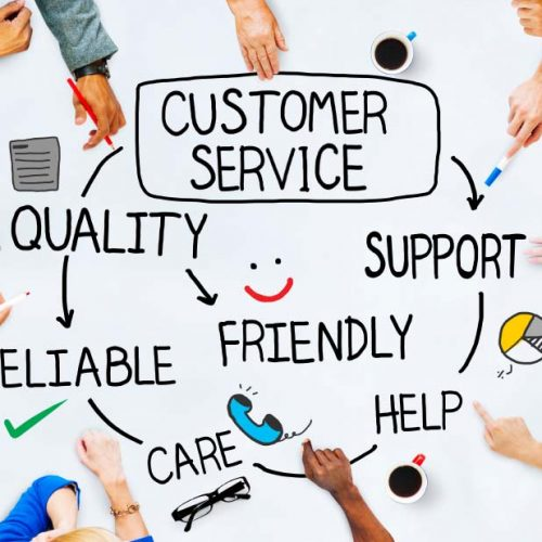 What you should do to provide good customer service
