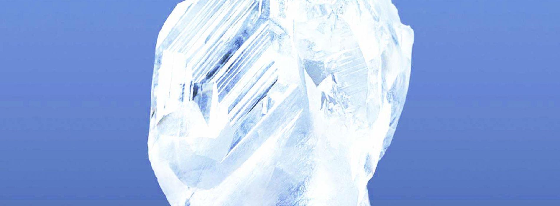 Letšeng discovers 910 carat diamond