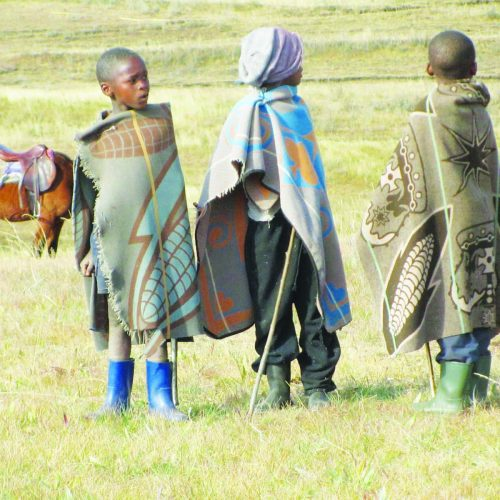 Employer stones 12-year-old herdboy to death