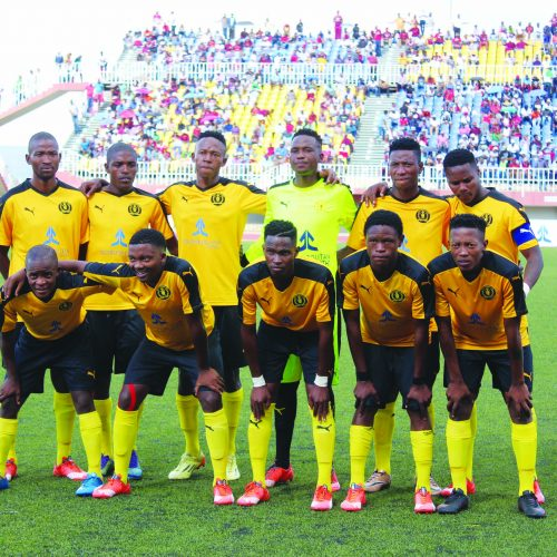 Frustrating opener for Bantu