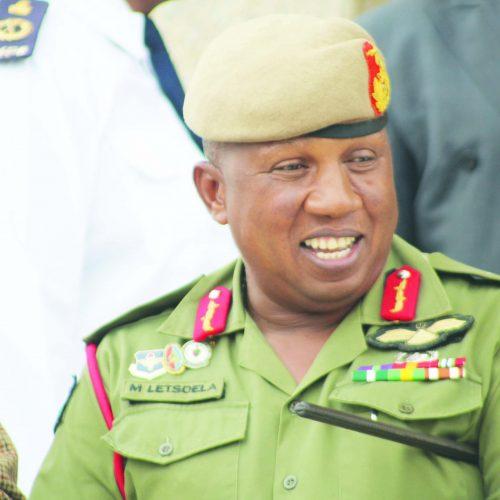 Church 'cleanses' army