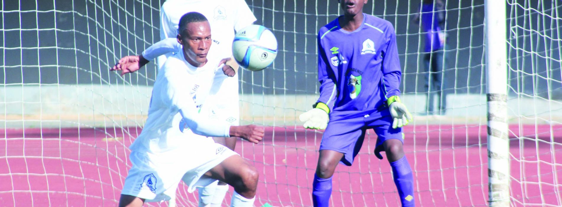 In-form Matlama to take on Likhopo