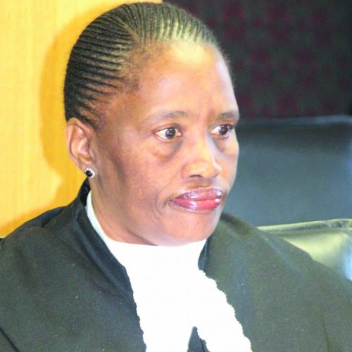 Judge probes feud