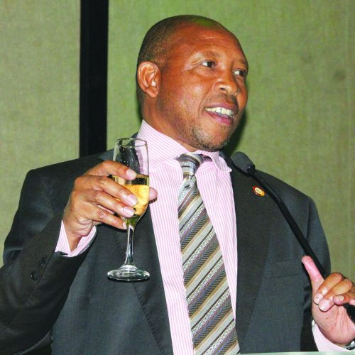 Majoro hunts for moolah