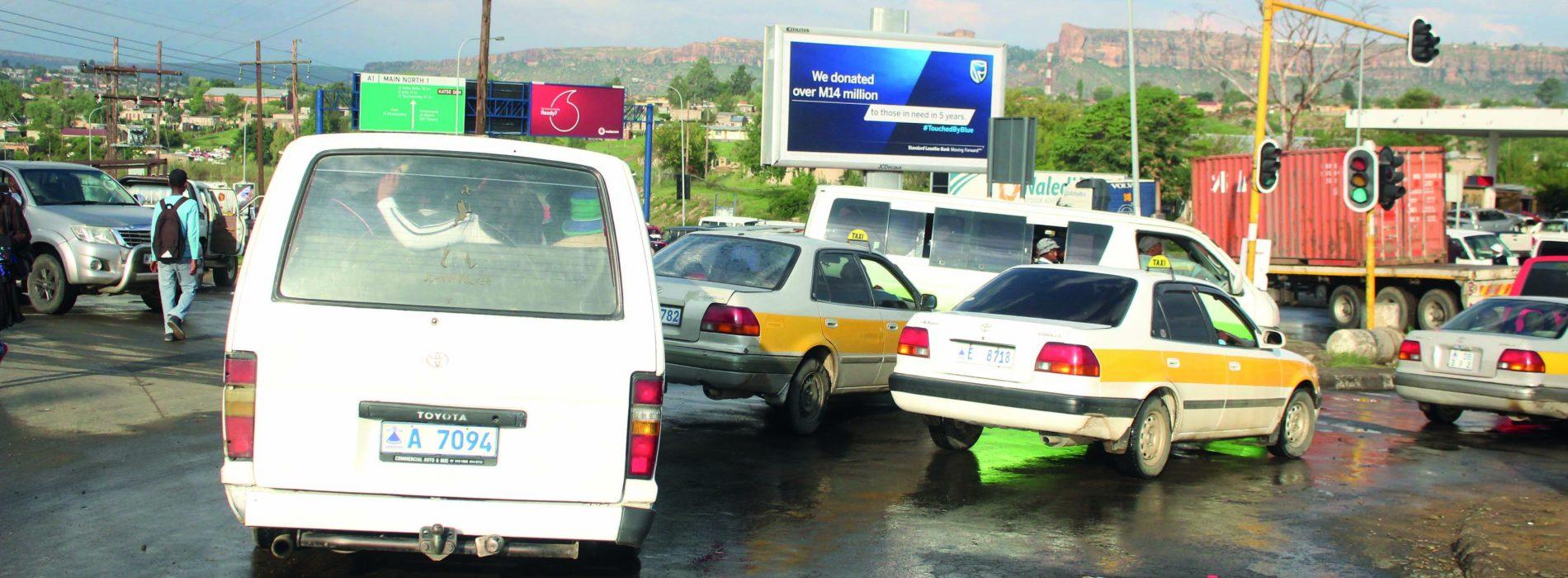 Taxi operators want M15 fares