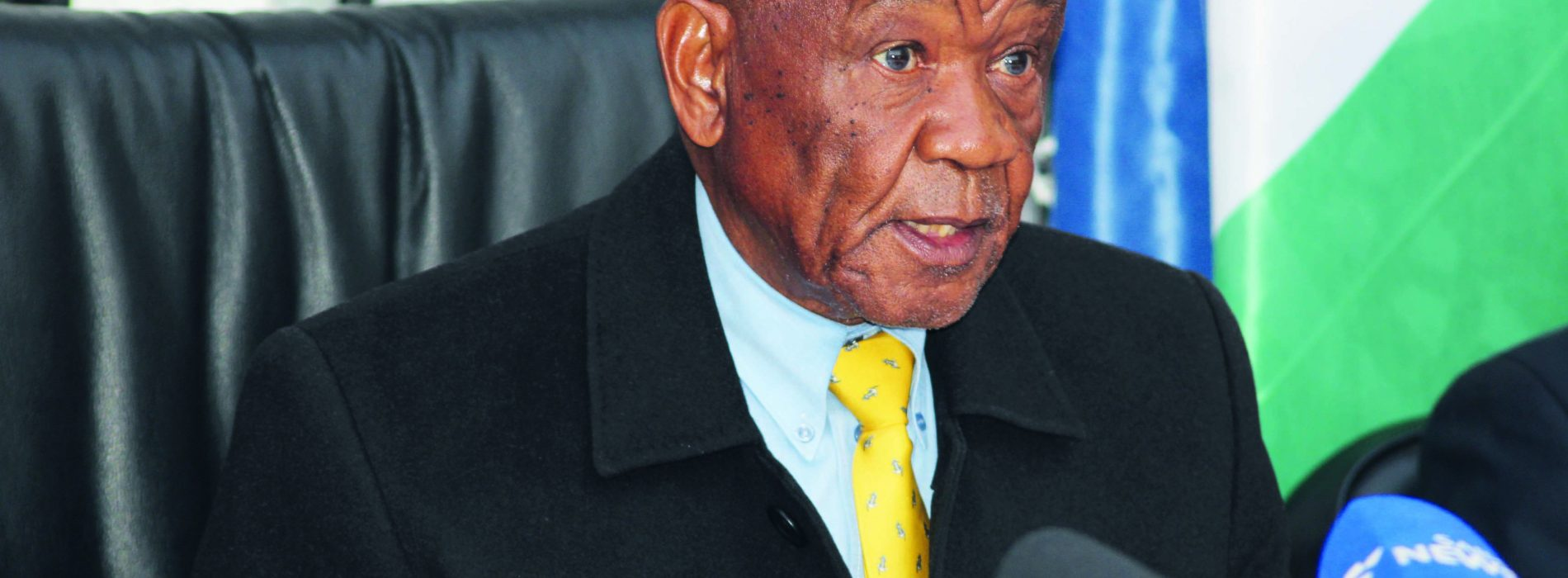 Thabane wants lawyers arrested
