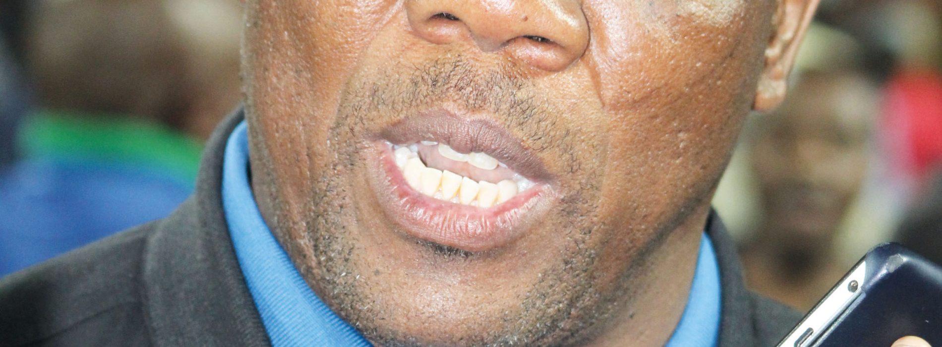 Maliehe welcomes Swaziland draw