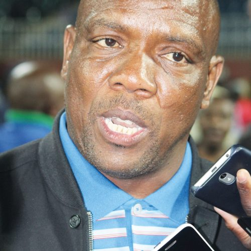 Maliehe welcomes Swaziland draw
