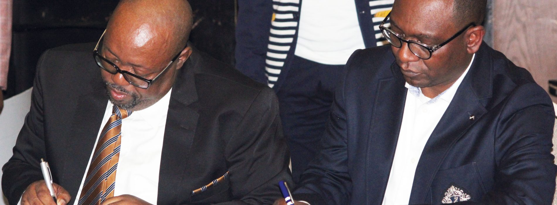 Econet plots 'football revolution' in Lesotho
