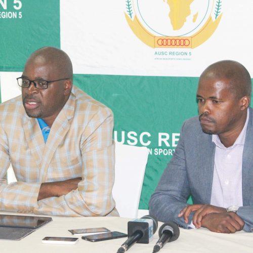 AUSC set to meet in Maseru