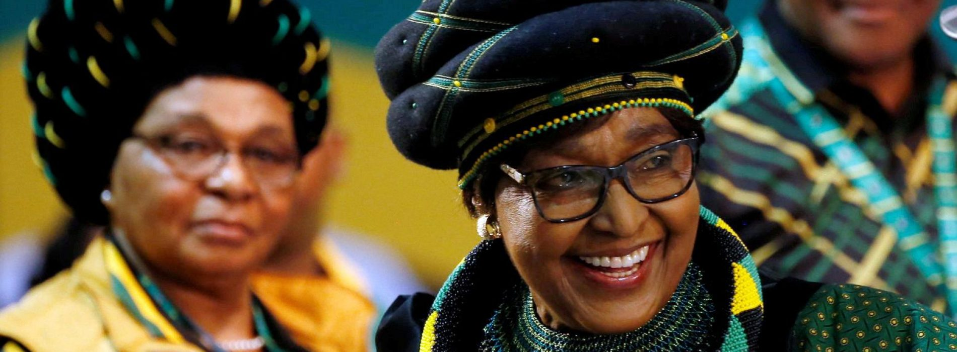 Winnie: The mother who chose to defend her children