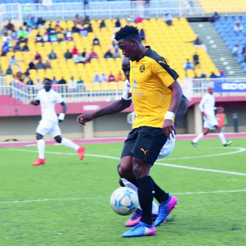 Clubs gang up against Bantu