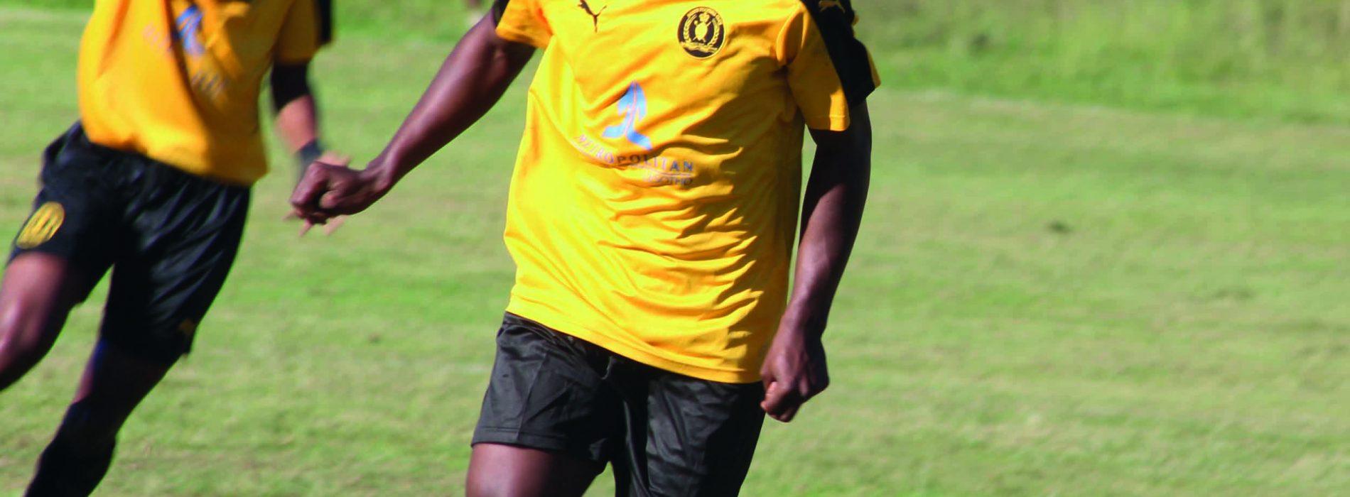 Bantu set for title glory
