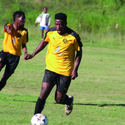 Bantu set for title glory