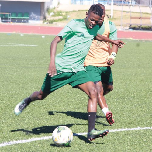 Mosehlanyane: a new star is born