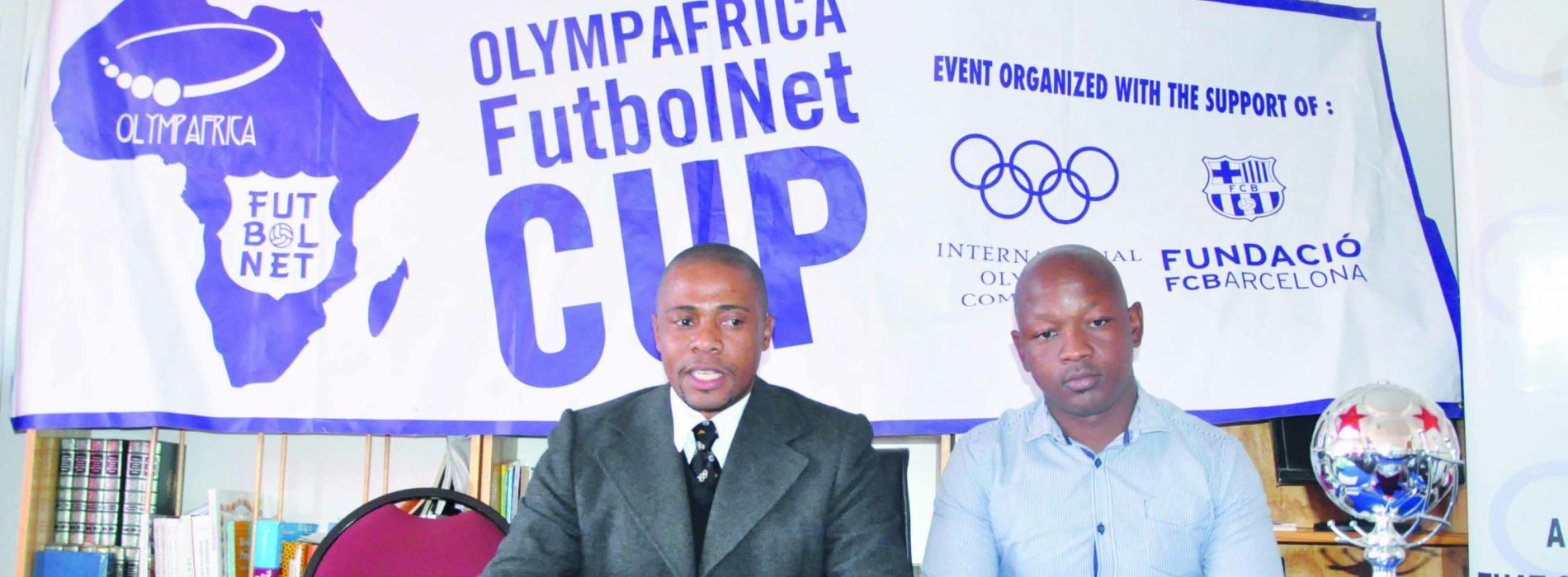Lesotho to host FutbolNet Cup