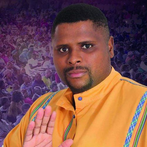 'Fake prophet' barred from Lesotho