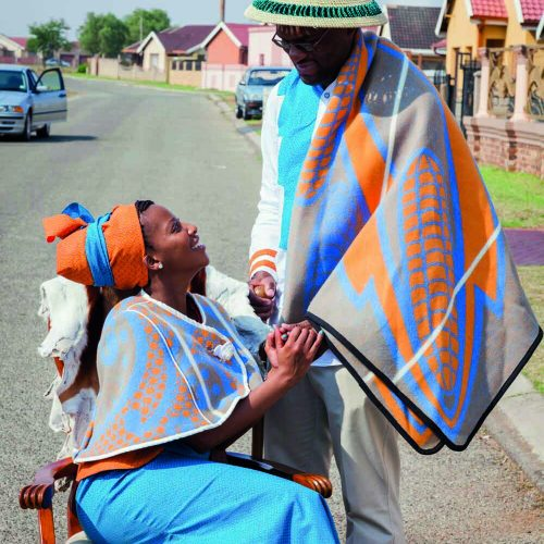Multiple citizenship in Lesotho