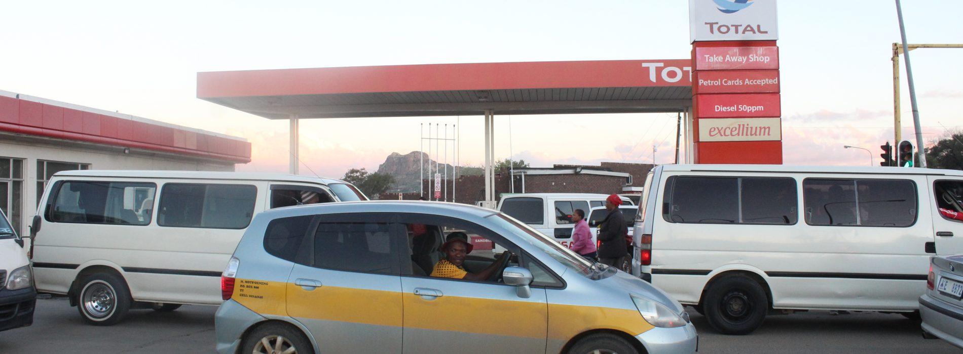Total Lesotho boss in trouble