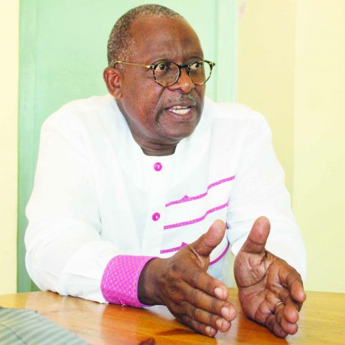 'Senate's statement is a cry for help'