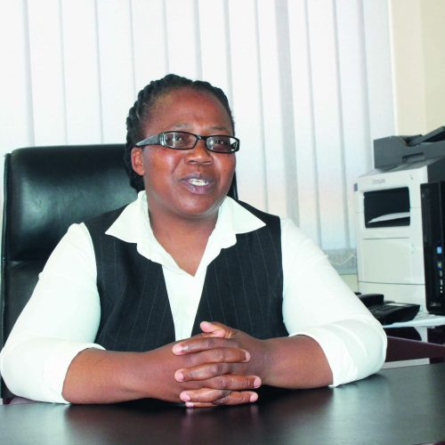 Judiciary staff moan over working conditions