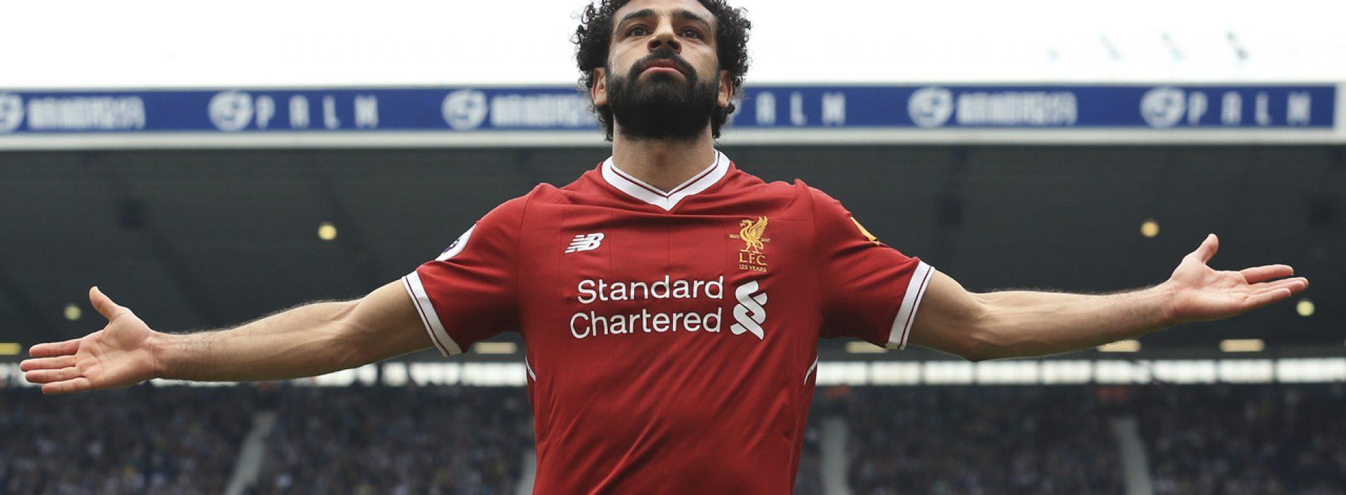 Salah gives Egypt hope