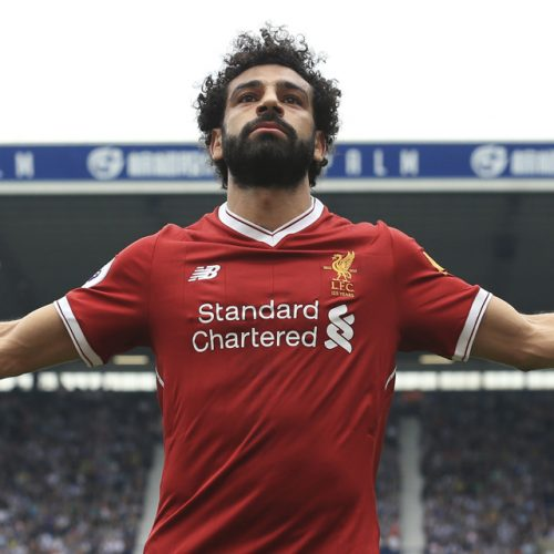 Salah gives Egypt hope