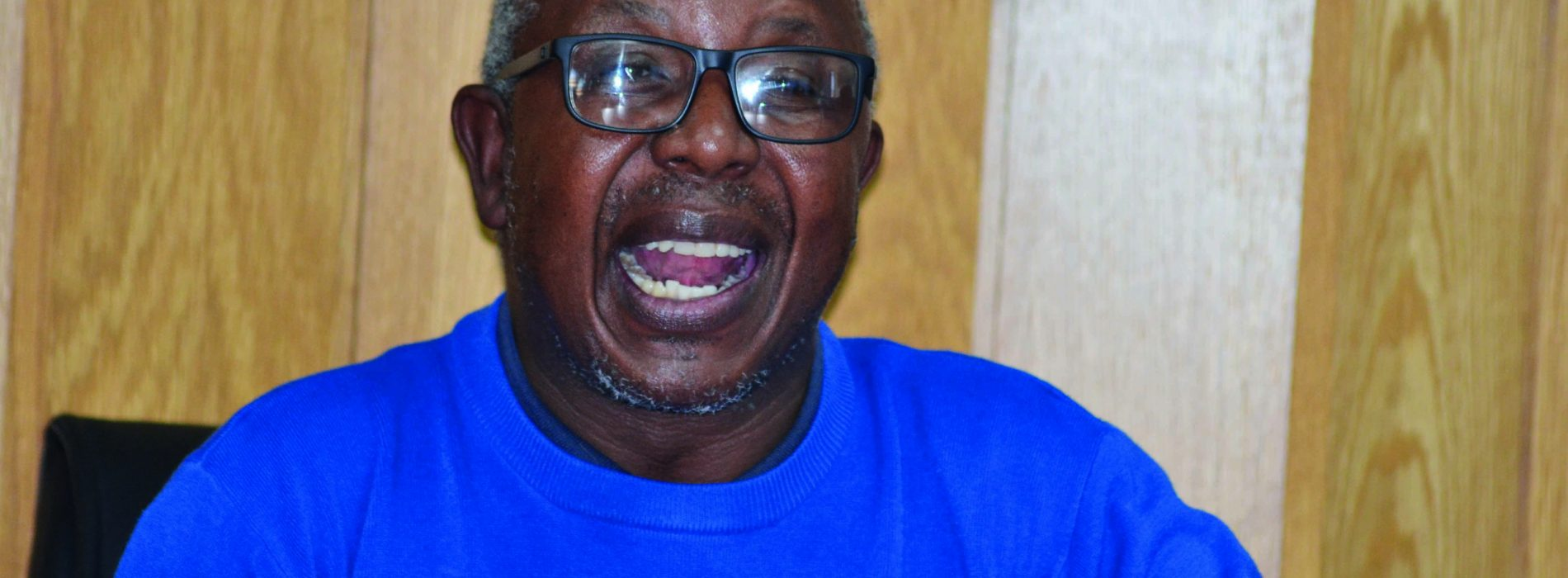 Khotsang Moshoeshoe: The unsung hero!
