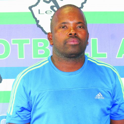 Lefa to host  referees  training course