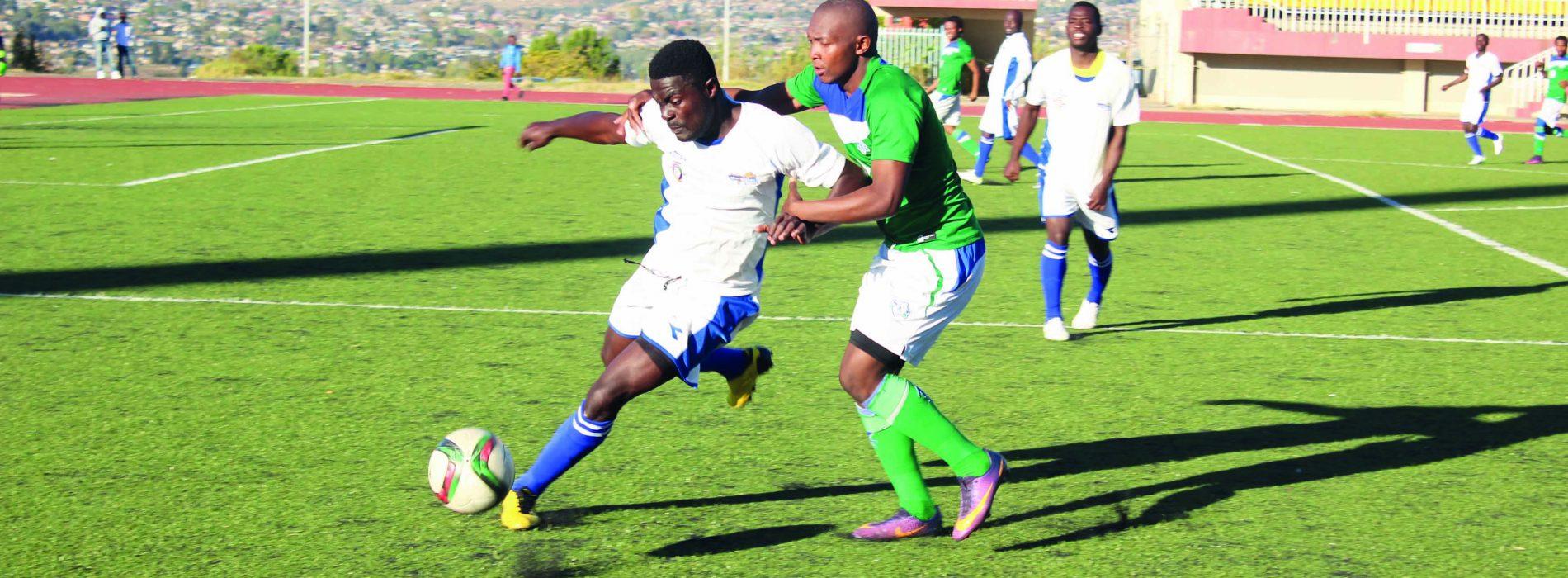 Lesotho snubs Morocco