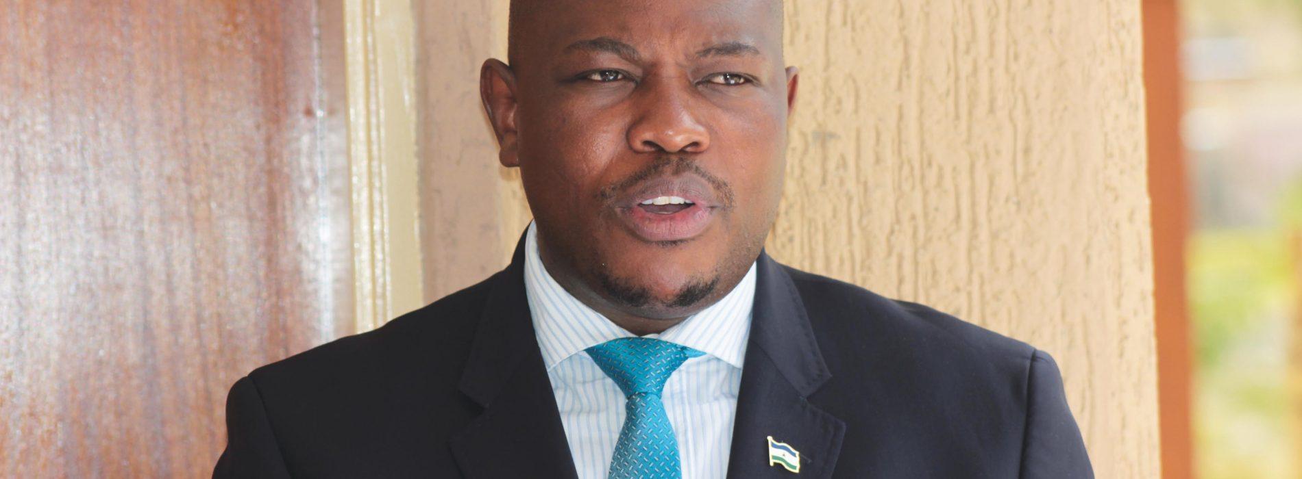 Moletsane denies promotions were political