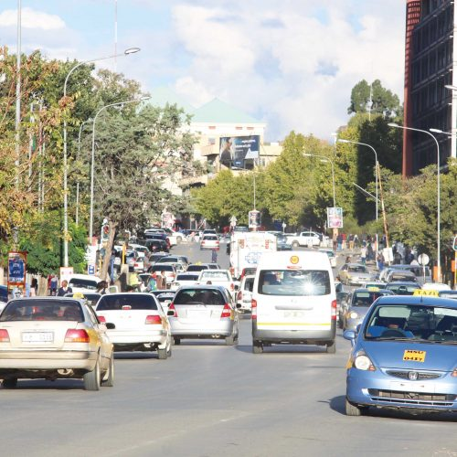 Alliance Insurance, police to  fight congestion