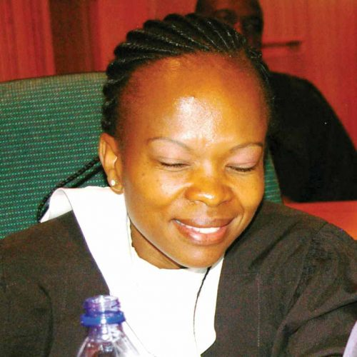 'There was no request to arrest PS'