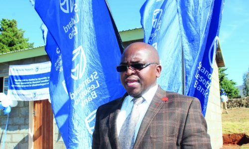 Digital milestone for Standard Bank
