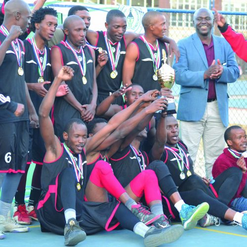 Lerotholi beefs up squad