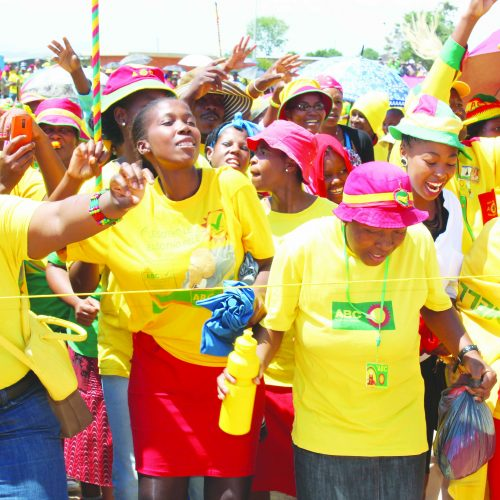 ABC youths back Thabane