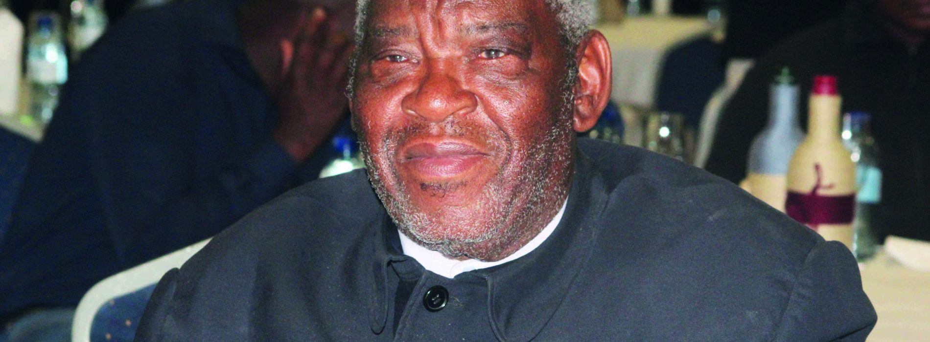 Tackle deep-seated  divisions, says Lehohla