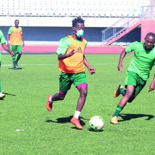 Likuena seek to maul Cape Verde