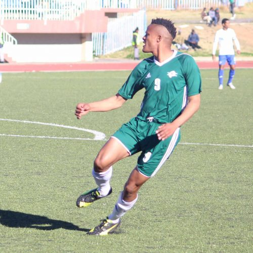 Lesotho maintains position in AFCON qualifiers