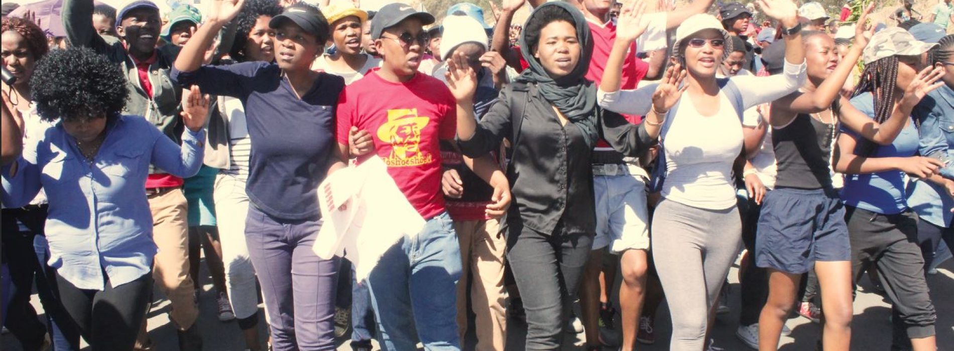 NUL students face theft charges