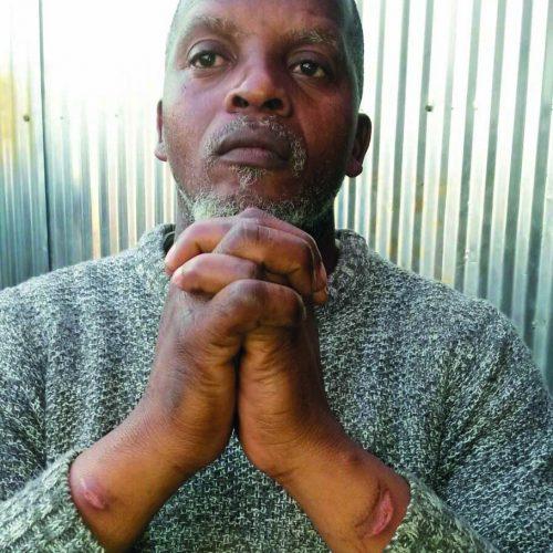 LCD activist  demands M4 million