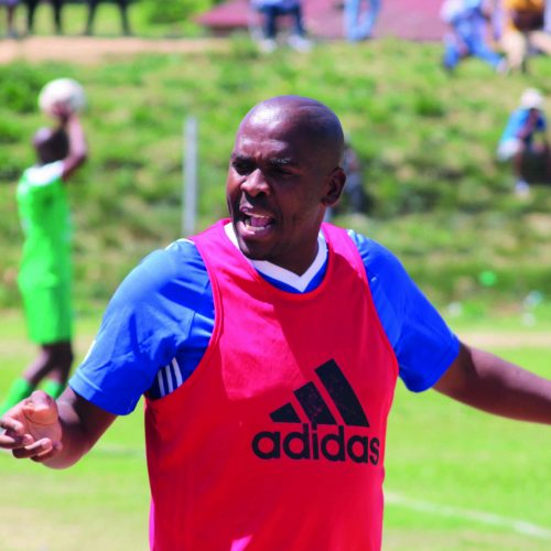 Mafoso  takes blame  for dismal  tournament