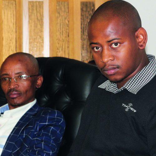 LNIG, Tracker  Lesotho ink deal